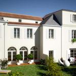 Hôtel le Trianon La Rochelle (17)
